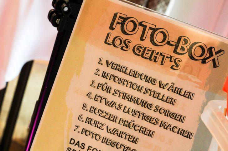 Fotobox Löhne