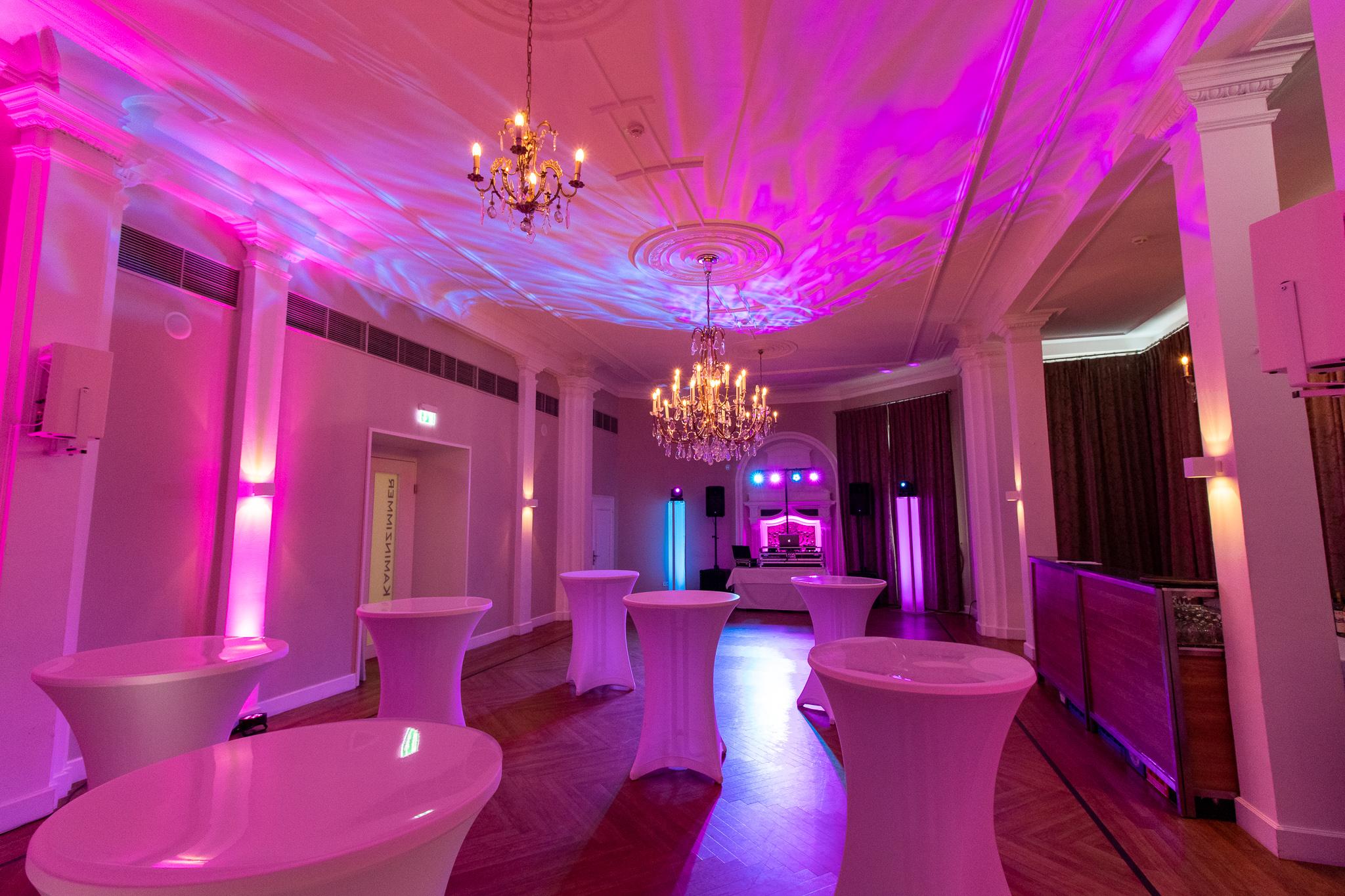 Hochzeit im Hotel Bielefelder Hof